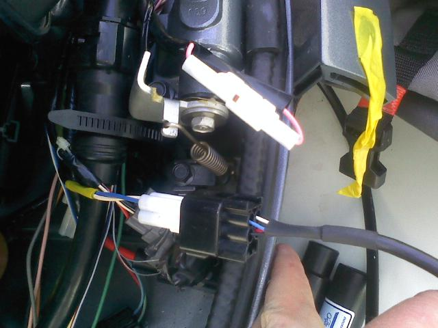 Yamaha Vmax Electrical Problems